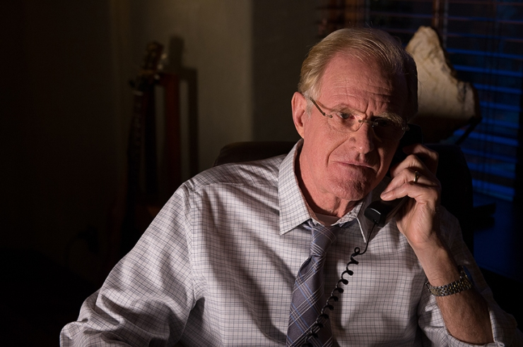 Ed Begley Jr. as Clifford Main - Better Call Saul _ Season 2, Episode 3 - Photo Credit: Ursula Coyote/Sony Pictures Television/ AMC