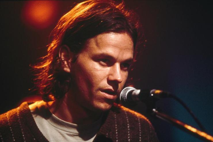 ROCK STAR, Mark Wahlberg, 2001, ©Warner Bros.
