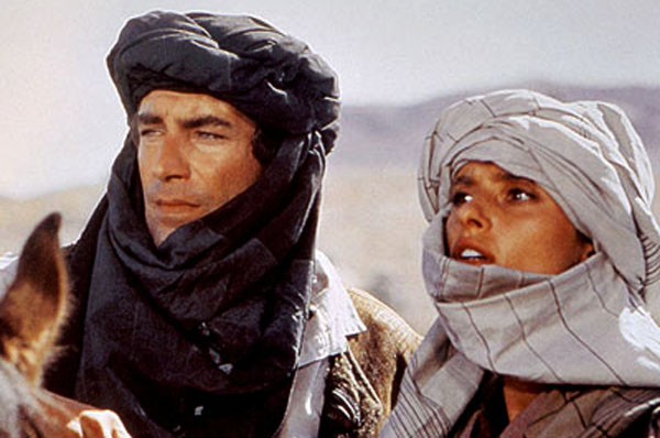 THE LIVING DAYLIGHTS, Timothy Dalton, Maryam d'Abo, 1987, (c)MGM/courtesy Everett Collection