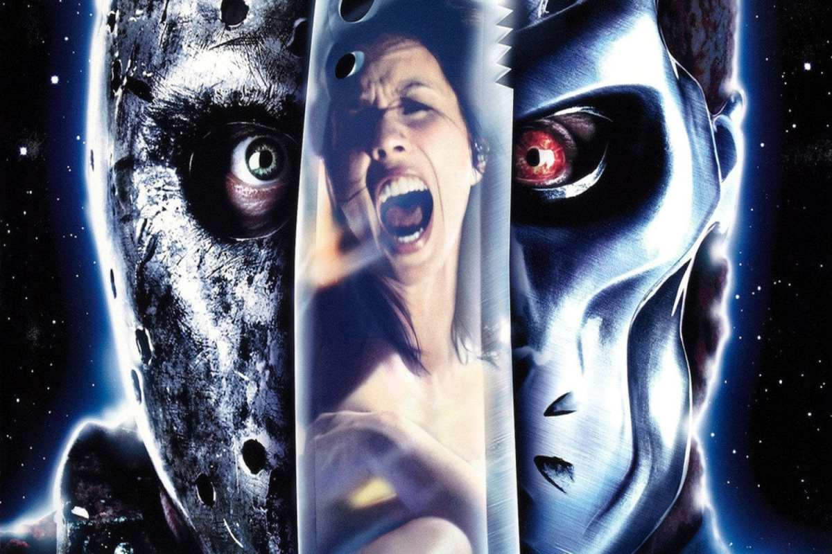 The JOE-DOWN Reviews 'Jason X'