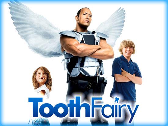 The Joe Down Reviews The Tooth Fairy The Joe Down